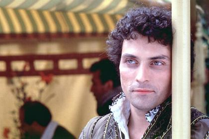 Rufus Sewell as Marco Bernoulli